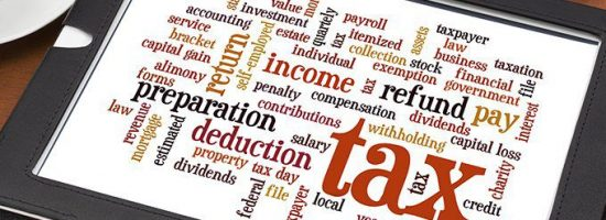 Tax Deduction Consultants
