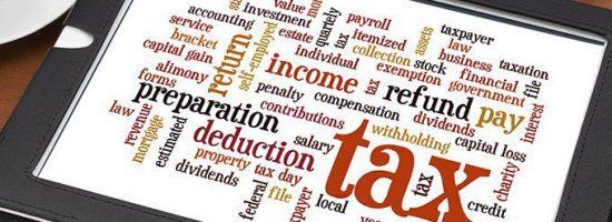 Tax Deduction Consultants